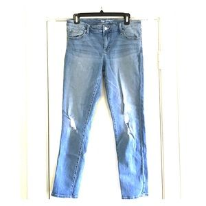 Gap Coupe Girlfriend Jeans Size 8